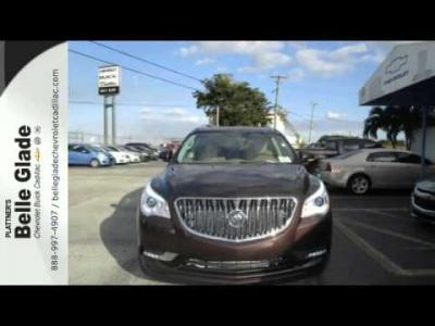 Chevrolet, Buick, and Cadillac Dealership in Belle Glade, FL (561) 992-9700