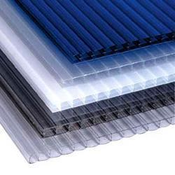 Polycarbonate Sheets For Roofing