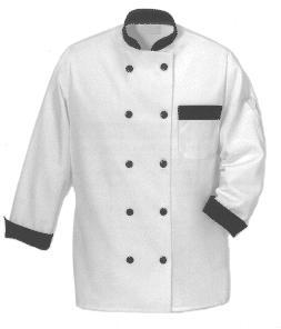 Chef Wear & Chef Coat