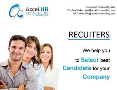 Recruitment Firm in Dubai, UAE