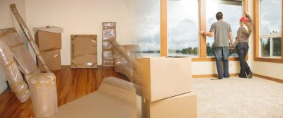 Packing and Moving Company in Delhi