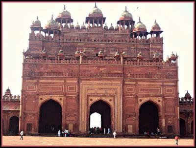 Same Day Taj Mahal Trip by Car