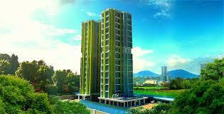 Kerala Apartment In Kochi