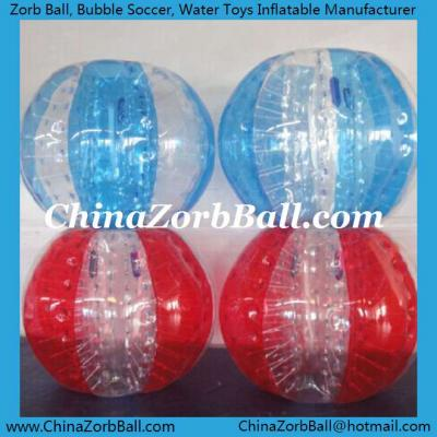 Zorb Football, Human Bubble Ball, Loopy Ball Soccer