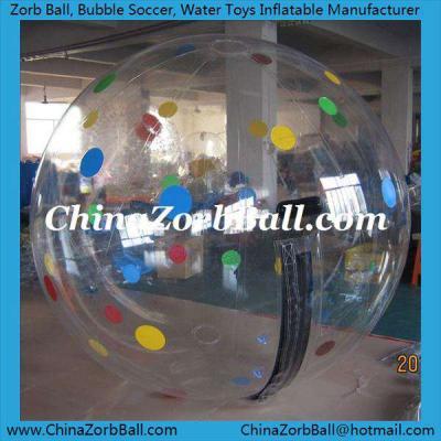 Water Ball, Waterballs, Water Walking Ball