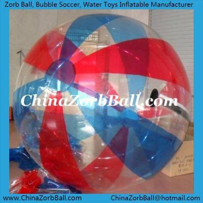 Walking Ball, Water Zorbing, Water Walker
