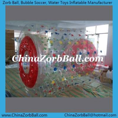 Water Roller, Water Roller Ball, Inflatable Water Roller