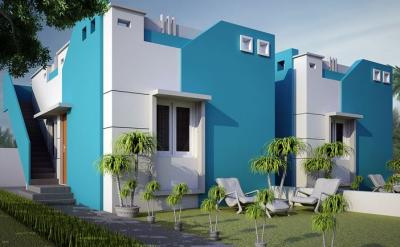 Vijay Raja Kutty Veedu – 2BHK Flats @ 15Lacs at GST Road