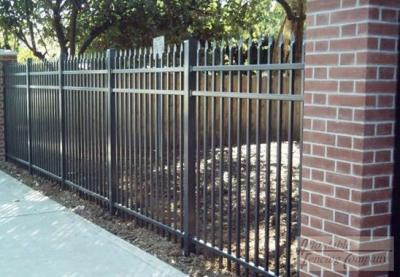 Dove Canyon Affordable Fence