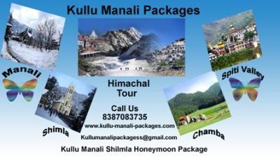 complete himachal package, kullu manali shimla package, himachal tours
