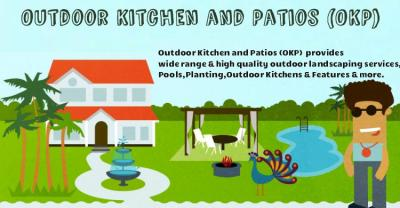 Outdoor Landscape Contractors in Ottawa