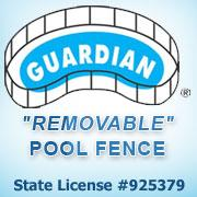 Lemoore Child Safe Removable Pool Fencing