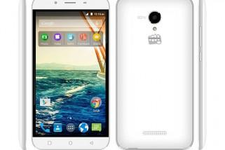 Micromax Q391 Canvas Doodle4 mobile phone price list