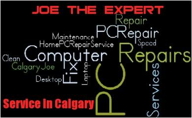 Microsoft Certified Joe Repairs and Services Computers