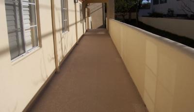 Irvine Garage Floor Finishes