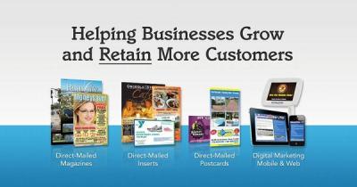 Ocean Media Solutions - Jupiter Office