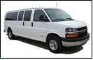 Taxi and Cab Service to many Destinations in North Carolina