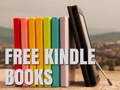 Amezing free books for kindle