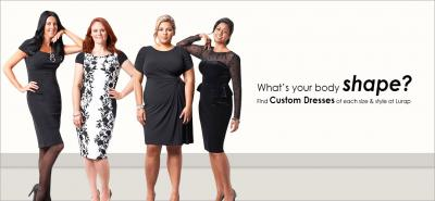 Plus Size Dresses For Women In Illinois