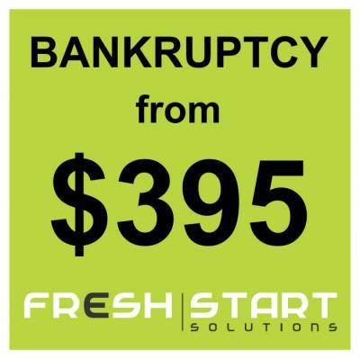 Bankruptcy Melbourne Australia