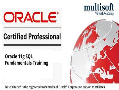 Oracle SQL Online Training