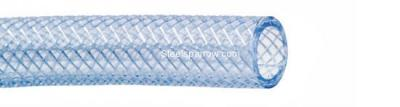 Buy Flat yarn Braided Hoses Online from steelsparrow