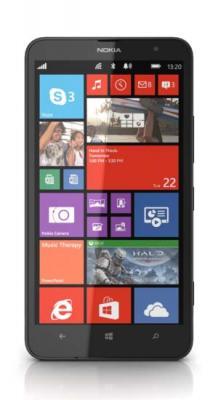 Nokia Lumia 1320 (Silver-67014)