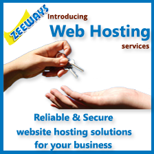 Free Domain and Hosting