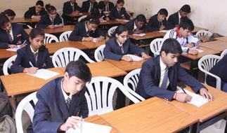 For Admission Best Schools in Indore