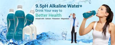 9.5pH Alkaline Water