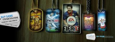 Best Buy Game CD Keys