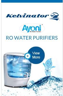 Domestic RO water purifier, Residential RO