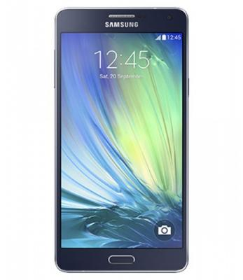 Samsung Galaxy A7 with Bluetooth  mobile phone price list India