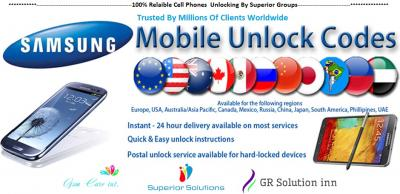 The Asia`s No 1 GSM Unlocking Server Now Offer All iPhones Models Officialy Factory