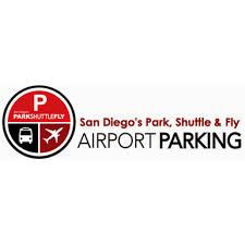 Reserve Parking Space at San Diego Airport