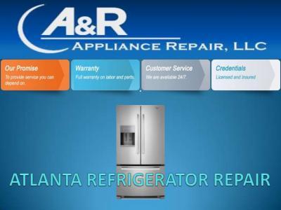 Washer Repair Service | Atlanta