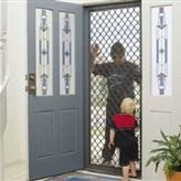 Custom security doors and screens provider in Brisbane