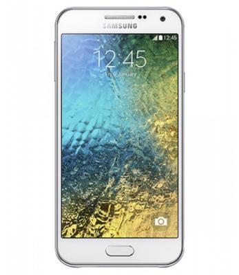 Samsung Galaxy E5 - E500 with Bluetooth mobile phone price list