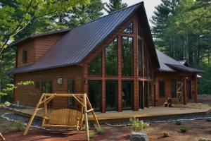 Home Builder and General Contractor in Hayward Wisconsin