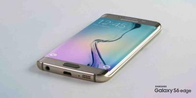 Samsung Galaxy S6 edge-64GB mobile phone price list India