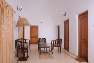 3 BedRoom Cottages in Ooty