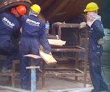 Scaffolding Company in Saudi Arabia