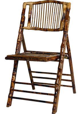 Bamboo Folding Chairs - 1stfoldingchairs