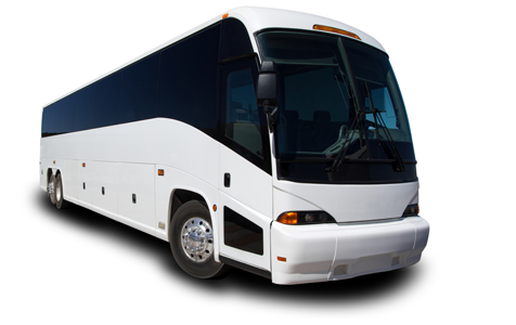 Chicago Bus Rental offers the best service in the state