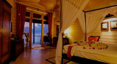 Luxury Hotels And Resorts Maldives