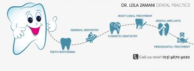 High Quality Root Canal Treatment in Melbourne