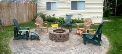 Outdoor Kitchens and Patios - Specializing in Landscaping Services
