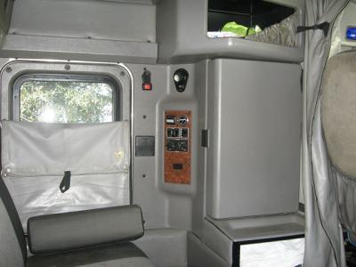 2007 Kenworth W900L