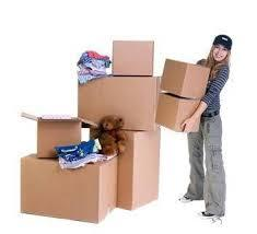 Professional House Removals London