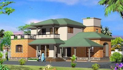 5 BHK Residential Bungalows/Villas in Noida @9999011115